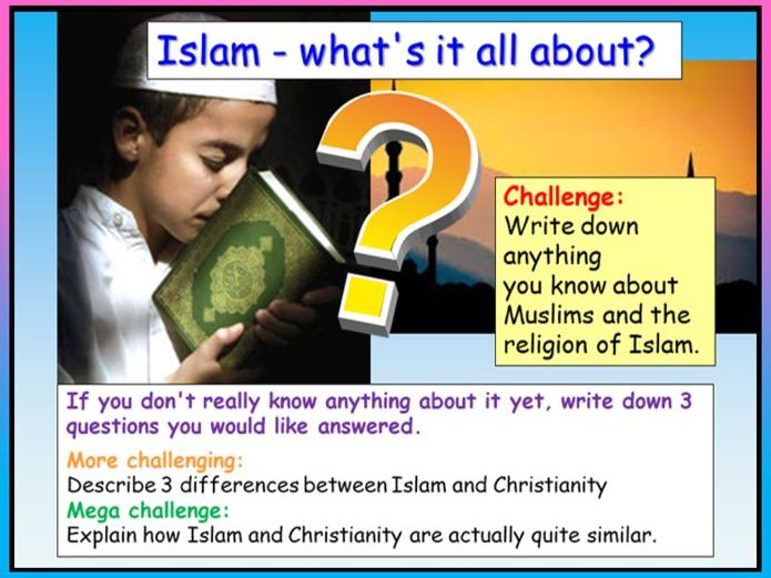 Islam Introduction