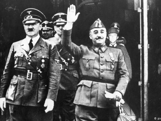 Nazi Germany: Foreign Policy 1933-1939
