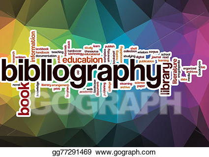 Guide to writing a Bibliography