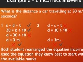 Speed distance and time equation practise and 2 tests, inc prefixes and standard form.