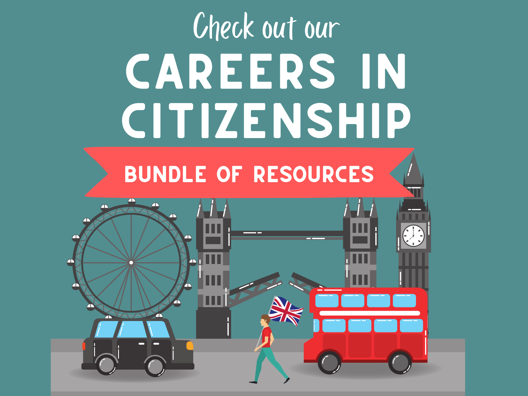 Citizenship Careers Resources