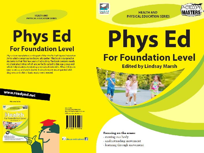 Phys Ed For Foundation Level