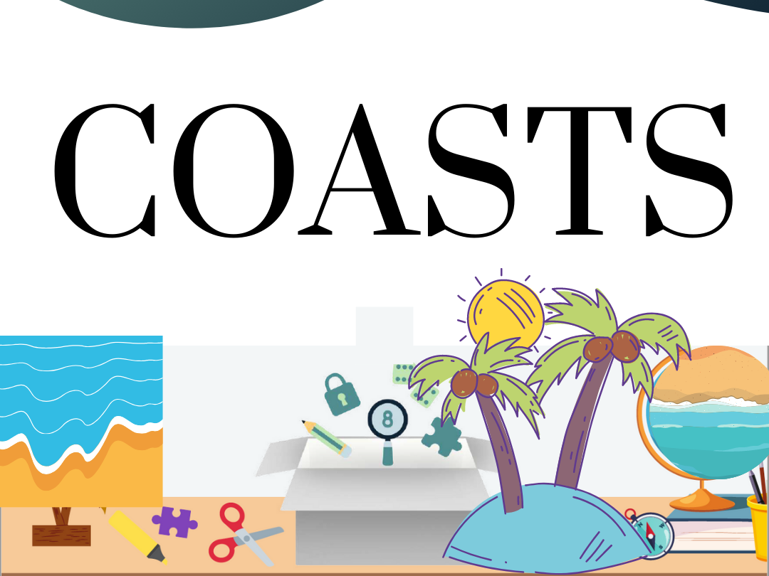 Coasts Geography Revision