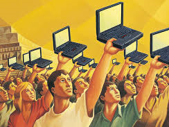 e democracy / digital democracy. New politics edexcel A level