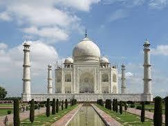 Mughal India
