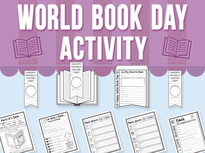 World Book Day Activity