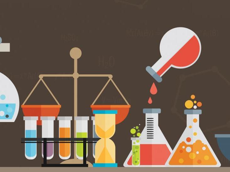 Year 6 Chemistry Science Bundle BUNDLED