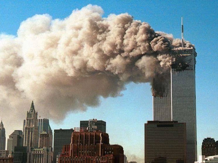 Terrorism: Al-Qaeda - The Rise of Terrorist Tactics in the Modern World