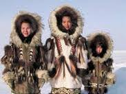 Lesson Plan (The Inuit) B2 ESL