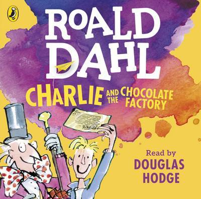 Charlie and The Chocolate Factory writing bundle