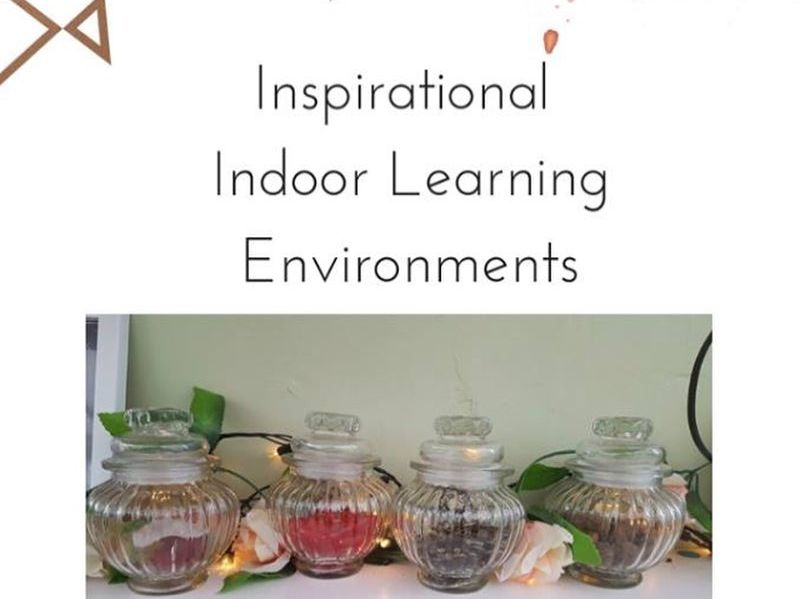 Inspirational Indoor Environments