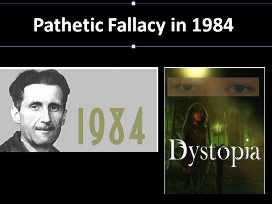 Dystopia: 1984