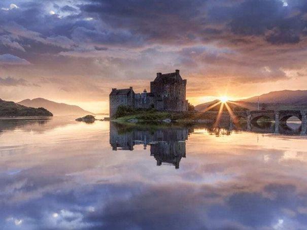 Scots Language Reading Activity