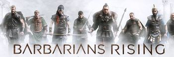 Barbarians Rising Resistance Hannibal  & Viriathus Bundle S1 E1 Q&A