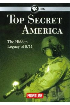 Top Secret America (Frontline) VideoNotes Viewing Guide w. Questions & Key