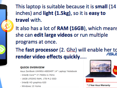 GCSE Computer Science: Hardware complete unit