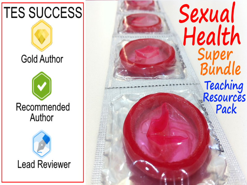 Sexual Health Bundle