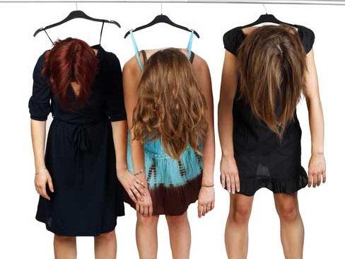 GCSE oral: photo card on fashion - la mode