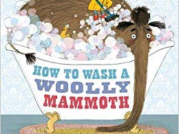 How To Wash A Woolly Mammoth Planning