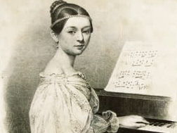 Women Composers for Music A Level