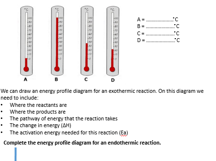 GCSE Chemistry - C5 combined Science worksheets