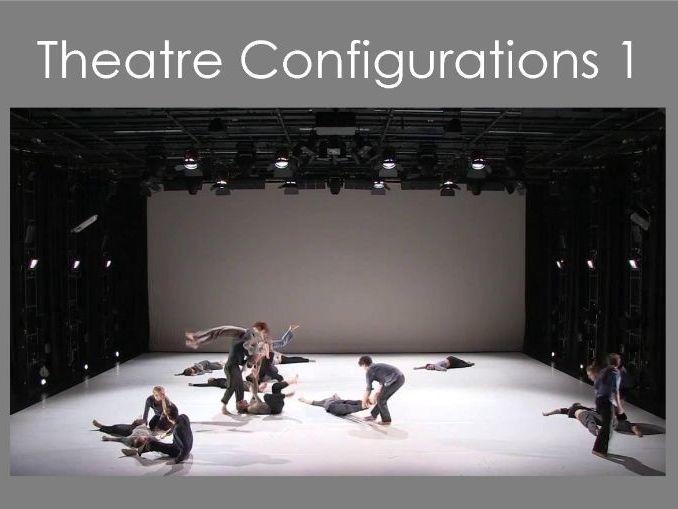 Theatre Configuration 1