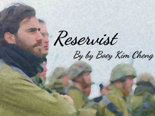 Reservist - by Boey Kim Cheng (SMILE Analysis points)