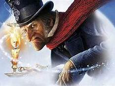 A Christmas Carol - Scrooge Character Analysis Stave 1