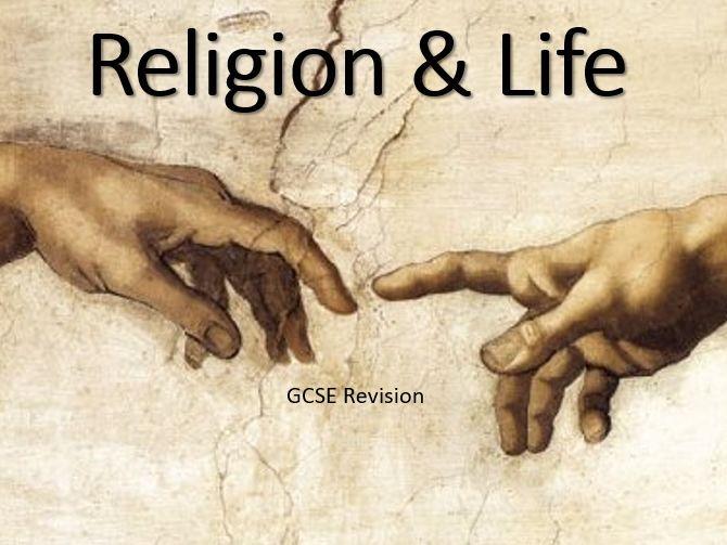 AQA Religious Studies GCSE Religion & Life