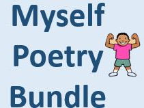 Myself Poetry Bundle