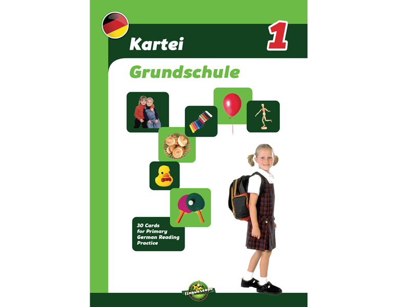 Kartei 1 (Grundschule)
