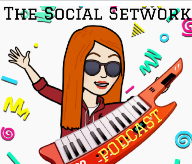 The Social Setwork Podcast: Series 1