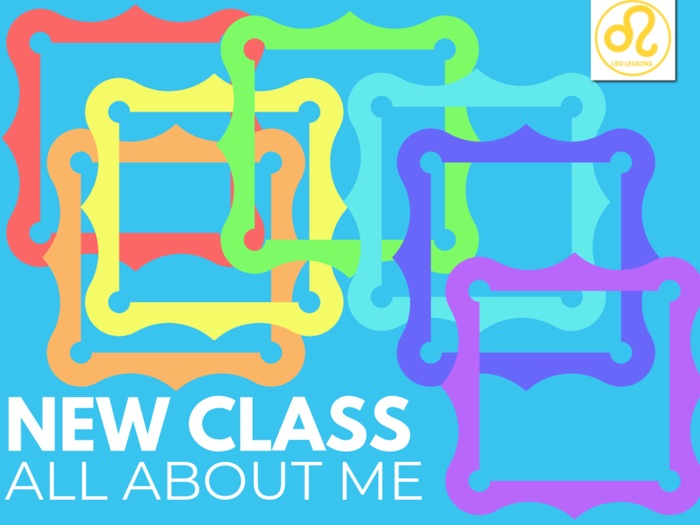 New Class Display