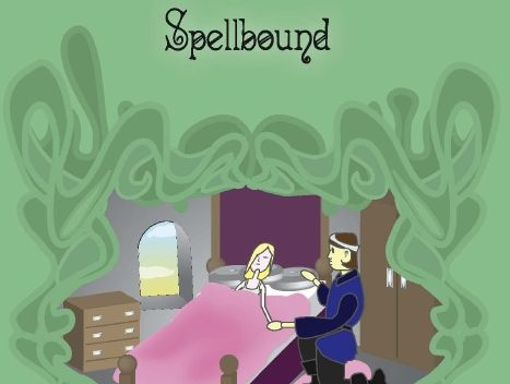Sample Pages For Spellbound Fairy Tale Play Script