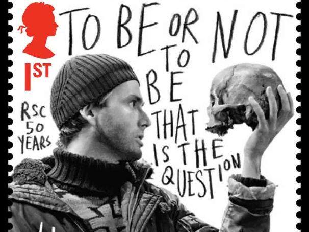 Hamlet (William Shakespeare) - Act 1, Scene 2 - Claudius & the Danish Court