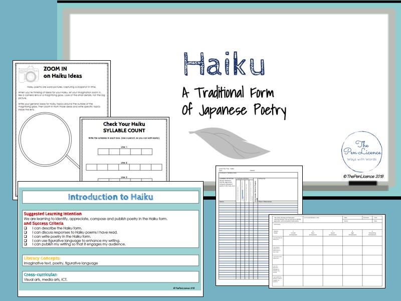 Introduction to Haiku