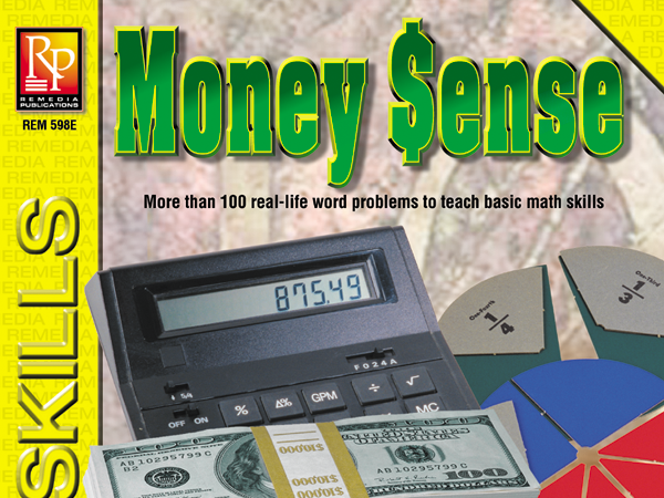 Money Sense: Practical Practice Math