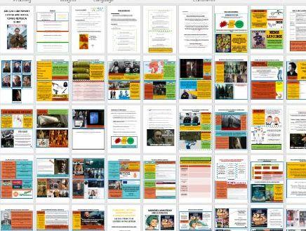 THE COMPLETE A2 EDUQAS MEDIA, COMP2 REVISION GUIDE (SEC A, B AND C)