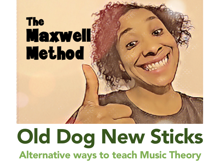 Alternative Music Theory Method: Note Names