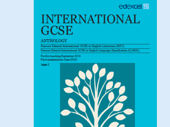 2 Lessons - English Literature Edexcel iGCSE - Anthology Poetry - 'Blessing' - Context & Analysis