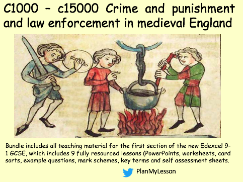 Crime and punishment and its correlation