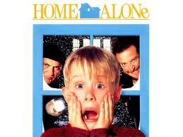 Colour and Lighting Home Alone
