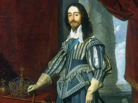 King Charles I, Complete A-level Revision