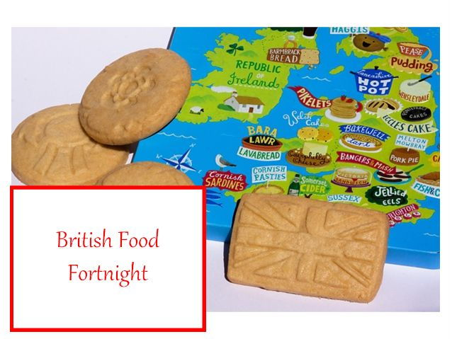 British Food Fortnight + 31 Different Teaching Activities to Try With This Resource In The Classroom
