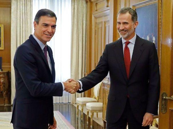La Reforma de la Monarquía Española