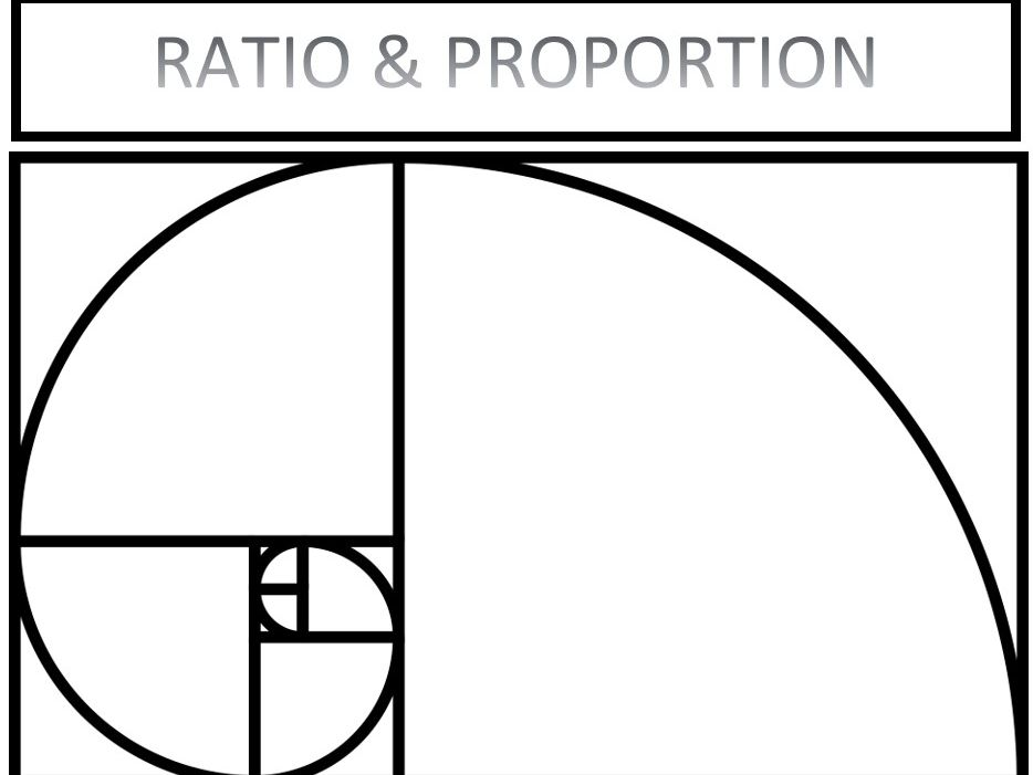 Ratio & Proportion
