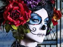 Dia de los muertos / Day of the dead 1st and 2nd November