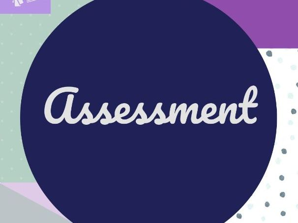 TS6 Assessment CPD Resources