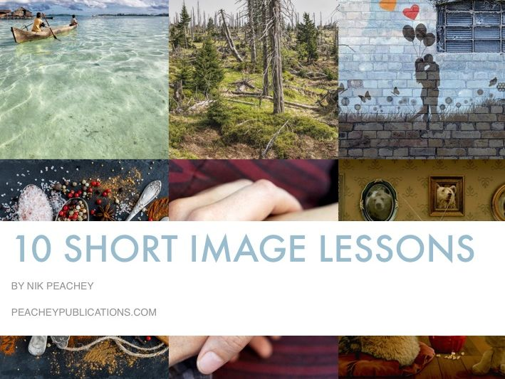 10 Short Image Lessons