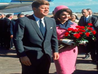 KS3 low ability worksheet on JFK's assassination
